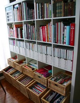 本棚,棚,収納,収納目安